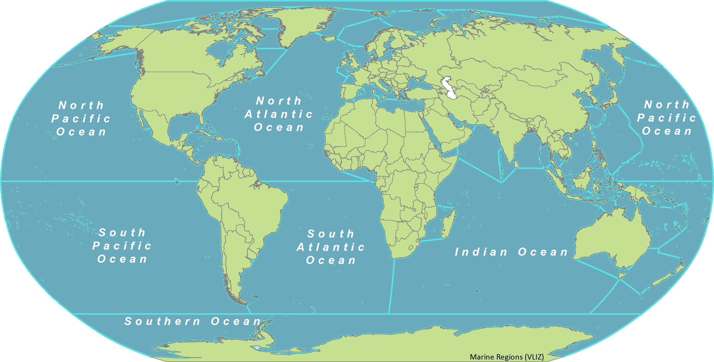 Ocean Currents - Youth Leaders Community - Ocean Wise - TIGed