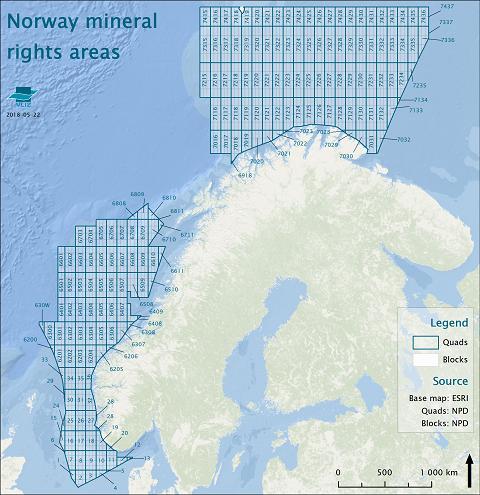 Marine Regions